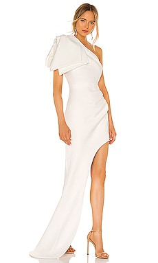 Stella Bridal Gown Bronx and Banco $980