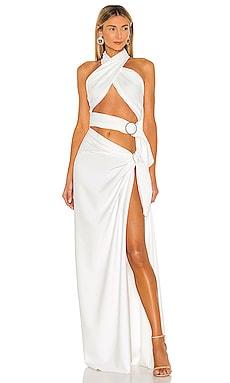 Cleopatra Maxi Dress Bronx and Banco $1,000 BEST SELLER