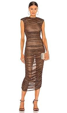 Maya Dress Bronx and Banco $550 NEW