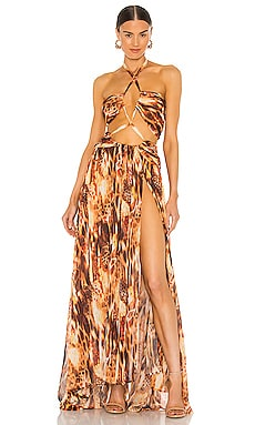 Fire Gown Bronx and Banco $1,100