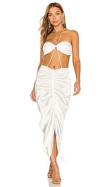 Leah Dress Bronx and Banco $348