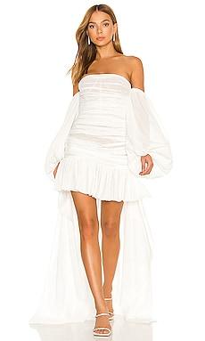 Rumi Maxi Dress Bronx and Banco $1,052