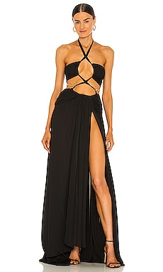 Fire Gown Bronx and Banco $572