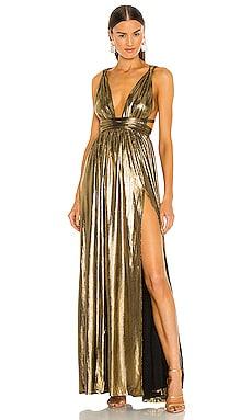 Goddess Gown Bronx and Banco $700