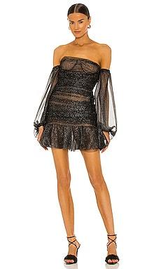 Rumi Mini Dress Bronx and Banco $550