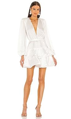 Bedouin Mini Dress Bronx and Banco $590