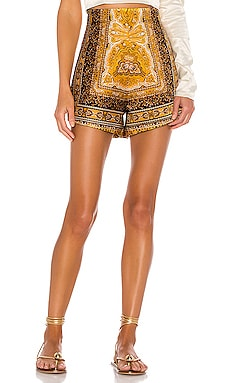 Runway Bedouin Shorts Bronx and Banco $350 BEST SELLER