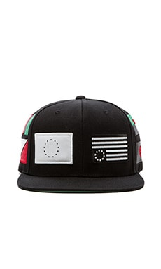 Black Scale Pandemic Snapback in Black