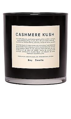 Cashmere Kush Scented Candle Boy Smells $34 BEST SELLER