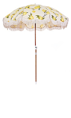 Holiday Beach Umbrella business & pleasure co. $169