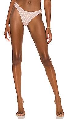 x Elizabeth Turner Evan Bikini Bottom B. Swim $76