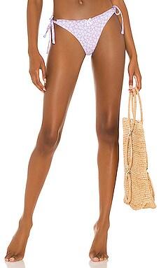 x Elizabeth Turner Cameron Bikini Bottom B. Swim $78