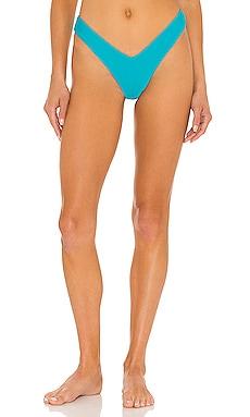 Valencia Bikini V-Bottom B. Swim $64