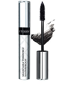 Terrybly Waterproof Mascara By Terry $48 MÁS VENDIDO
