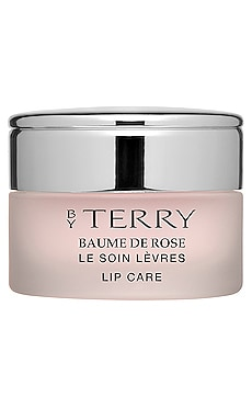 BÁLSAMO LABIAL BAUME DE ROSE By Terry $60