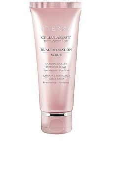 EXFOLIANTE DUAL By Terry $68