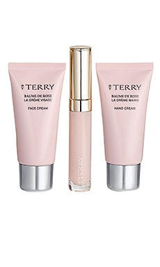SET DE REGALOS BAUME DE ROSE By Terry $54