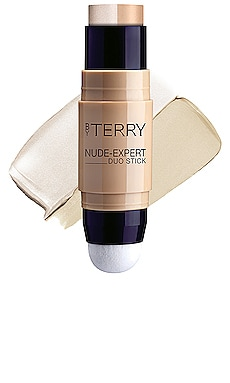 DUO BASE ET ILLUMINATEUR NUDE-EXPERT DUO STICK By Terry $29