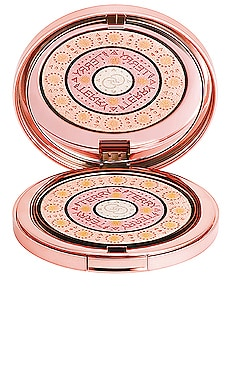 POLVERA CON COLORETE GEM GLOW By Terry $65