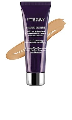 Sheer Expert Fluid Foundation By Terry $29