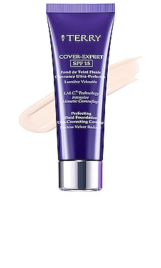New Cover Expert SPF 15 Foundation