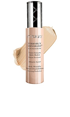 TERRYBLY DENSILISS ファンデーション By Terry $116