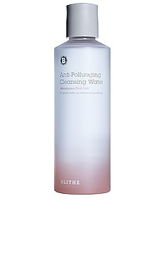 Anti-Polluaging Himalayan Pink Salt Cleansing Water BLITHE $28