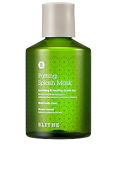 ANTIFAZ PATTING SPLASH MASK BLITHE $30