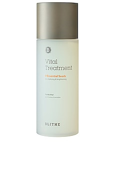 Vital Treatment 9 Essential Seeds BLITHE $41