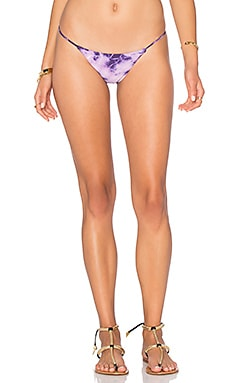 Minimal Bikini Bottom in Purple