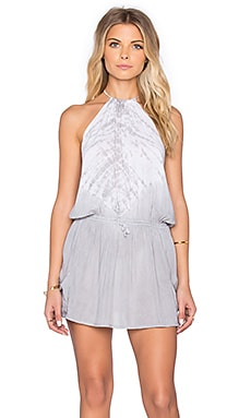 Bettinis x REVOLVE Apron Dress in Grey