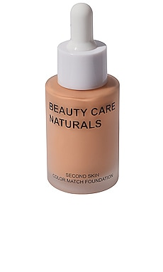 Second Skin Color Match Foundation BEAUTY CARE NATURALS $35