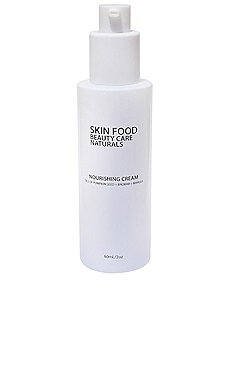 CRÈME HYDRATANTE SKIN FOOD BEAUTY CARE NATURALS $22