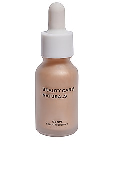 Glow Serum Highlight BEAUTY CARE NATURALS $30