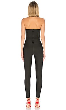 By The Way Felicia Strapless Jumpsuit Promo Code