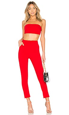 Remy Bandeau Pant Set by the way. $88