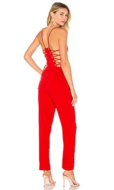 Kathleen Strappy Jumpsuit by the way. $31