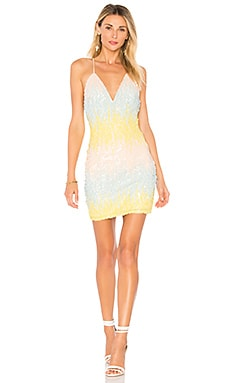 Taylor Sequin Mini Dress by the way. $72
