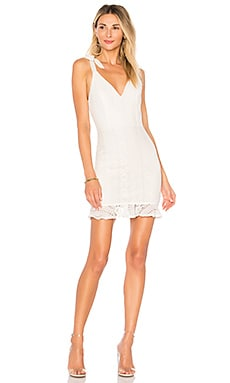Mallory Ruffle Lace Dress by the way. $66 BEST SELLER