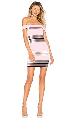 Harmony Knit Dress superdown $68 BEST SELLER