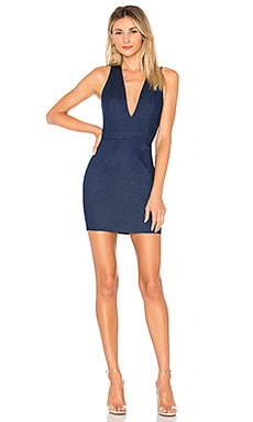 VESTIDO BODY KAYSEN superdown $32