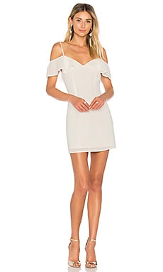 Celeste Off Shoulder Mini Dress