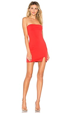 Kiera Strapless Dress superdown $64 BEST SELLER