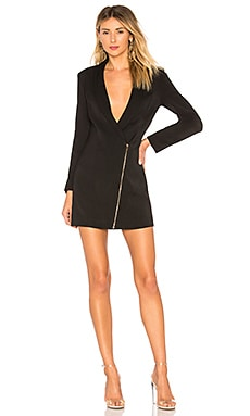Selene Blazer Dress by the way. $96