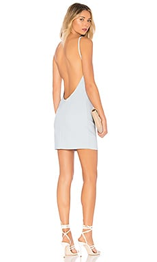 MINIVESTIDO BODY PETRA superdown $68