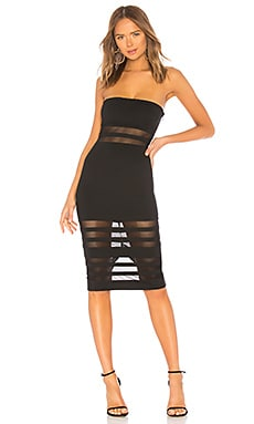 Magdalena Tube Mesh Dress by the way. $72 BEST SELLER
