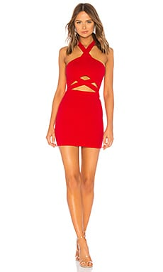 Kimber Cut Out Bodycon by the way. $66