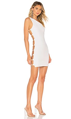 Stacie Side O Ring Bodycon by the way. $31