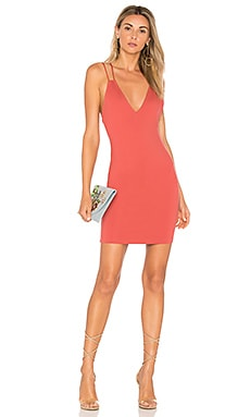 Aria Bodycon Mini Dress