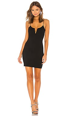 VERA 바디콘 미니 드레스 by the way. $64